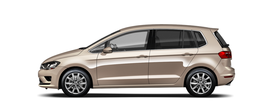 Volkswagen-Golf-Sportvan