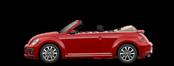 Volkswagen-Coccinelle-Beetle