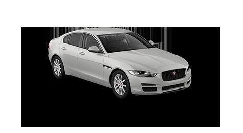 Jaguar-XE