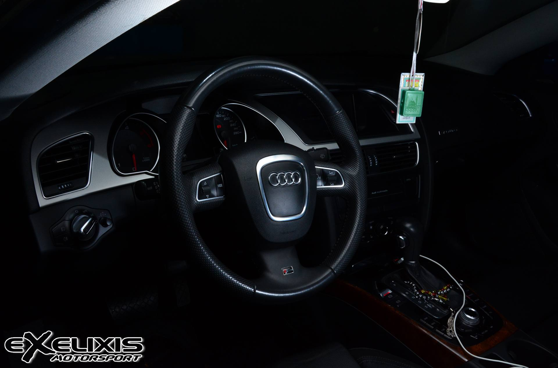 audi a5 3 0 tdi exelixis chiptuning. Black Bedroom Furniture Sets. Home Design Ideas