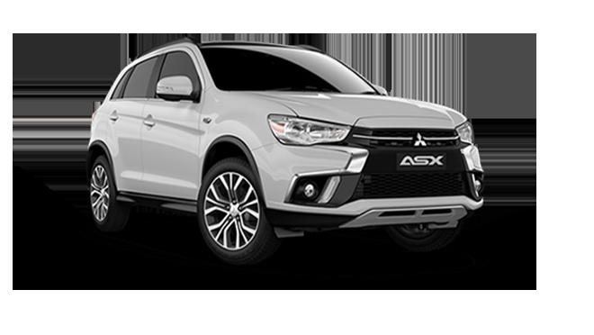 Mitsubishi-ASX