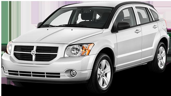 Dodge-Caliber