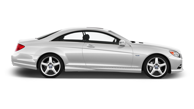 Mercedes-CL