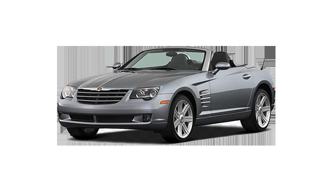 Chrysler-Crossfire