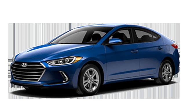 Hyundai-Elantra