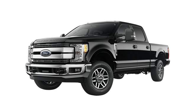 Ford-F250