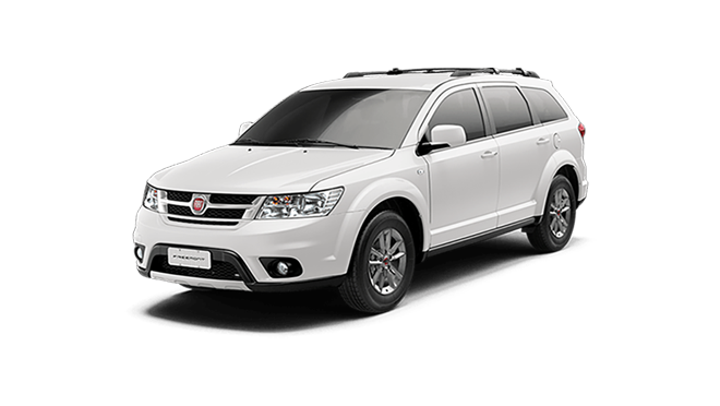 Fiat-Freemont