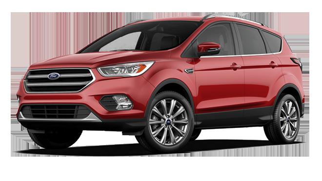 Ford-Kuga-Escape