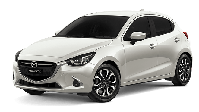 Mazda-Mazda-2