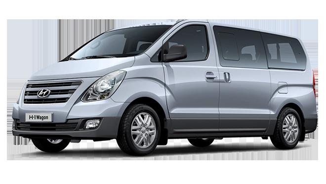 Hyundai-Starex
