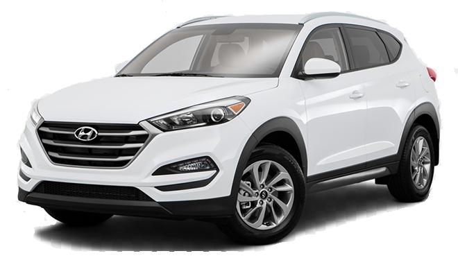 Hyundai-Tucson